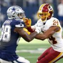 Dez Bryant irked by Norman dis? 'Hell no,' says Dallas Cowboys wide receiver