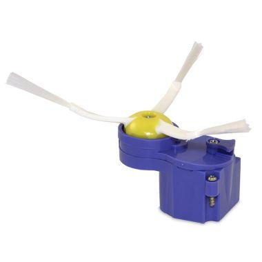 Tüm iRobot Roomba modelleri ile uyumlu yan fırça modülü  Türkiye'nin robotçusu www.hepsirobot.com sitemizden satın alabilirsiniz.
