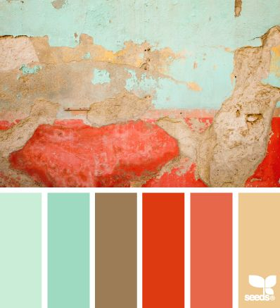 416 best great color combinations images on pinterest | colors