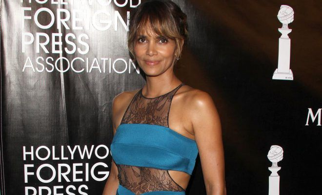 Halle Berry Oscar win meant nothing for diversity