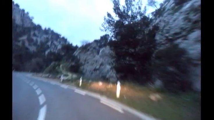 Trip In Castellet and Toulon ( France ) part 3 , Viaggio a Castellet e T...