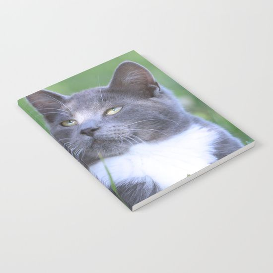 Our notebooks feature wraparound artwork from the world's best artists, with an anti-scuff laminate cover. Unleash your creativity on 52 pages of high quality 70lb text paper - minimal show-through even when you use heavy ink! Available in lined and unlined versions.  #SALE - Use this link promo code for 25% off and Free Shipping on #Home #Decor in my shop! https://society6.com/daugustart?promo=XZ3WY26P3CNJ