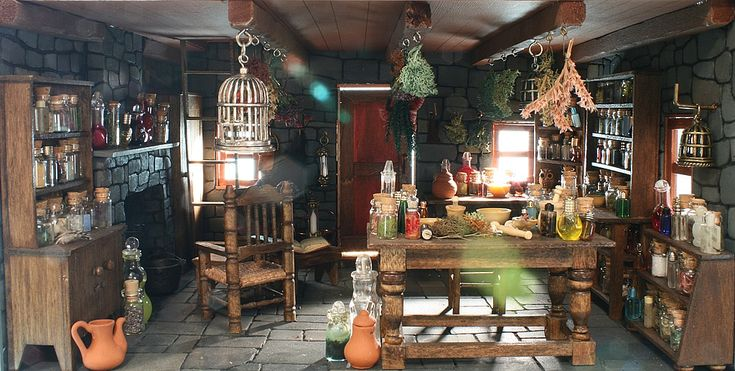 207 Best Dollhouses And Roomboxes Images On Pinterest