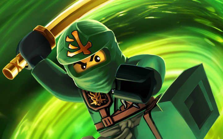 Lego Ninjago Tournament Downloaden