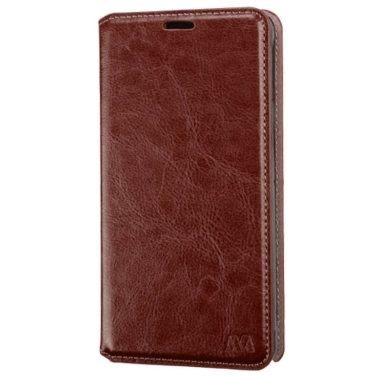 Insten Premium Leather Wallet Folio Book-Style Flip Phone Case Cover With Stand For Samsung Galaxy Note 4