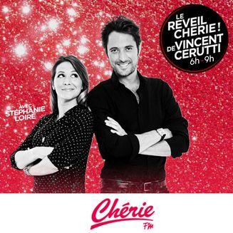 Retrouvez tous les podcasts de l'émission Cheriefm.fr : LE REVEIL CHERIE DE VINCENT CERUTTI