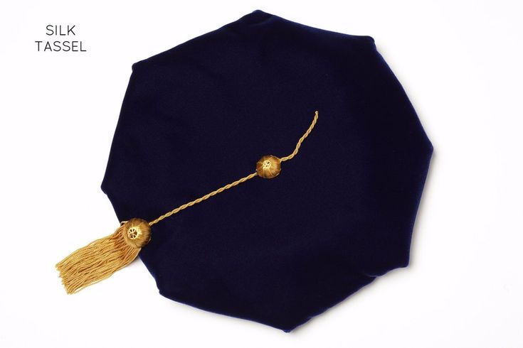 Order your Doctoral Regalia including the doctoral hood and tam or cap. Ph.D. students, save with us!