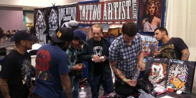 Are Tattoo Conventions Sanitary? Helpful Guidelines–