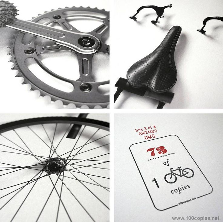 Bike Emojis