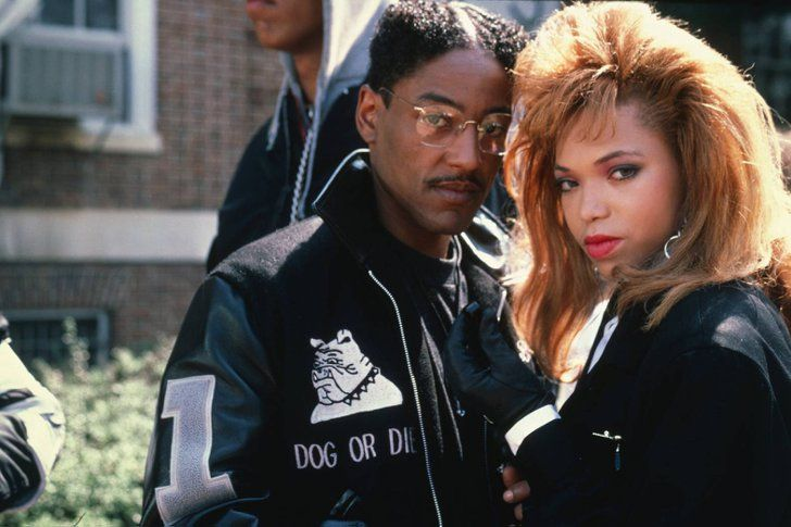 Pin for Later: What's Streaming Now? The Best May Netflix Picks School Daze Don't miss out on one of Spike Lee's first movies, about a man pledging a fraternity at a historically black college. Watch it now!