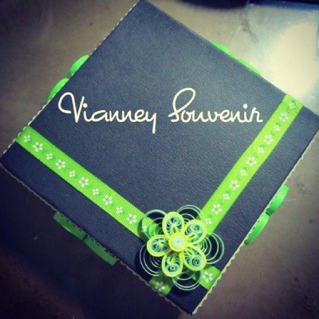 Green life box