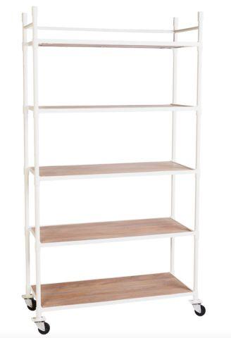 Scout Shelf Unit - Complete Pad ®