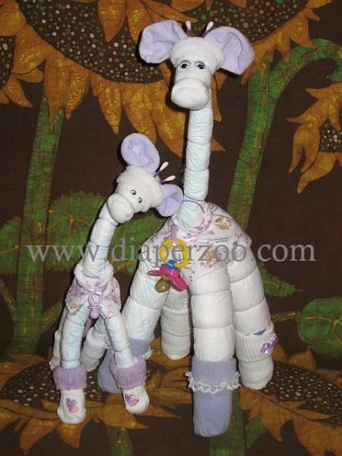 giraffe baby shower ideas | ... , baby gifts, baby shower, center piece, babies, shower ideas