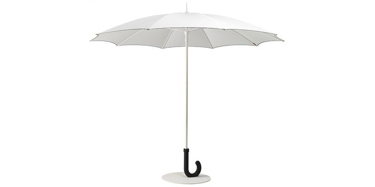 Waterproof parasol and umbrella Gulliver   Sywawa Design Parasols