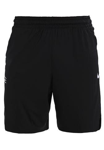 Sportkleding Nike Performance PRO PRACTICE - Korte broeken - black/black/white Zwart: € 44,95 Bij Zalando (op 11-9-17). Gratis bezorging & retour, snelle levering en veilig betalen!