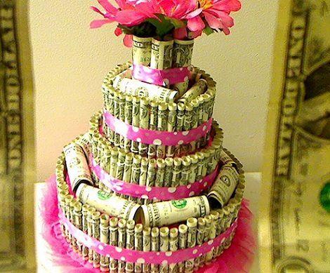 Ideas para regalar dinero en bodas de una forma original - Regalo de bodas originales ...