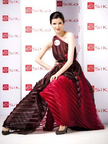 pasarela de isabel henao en la semana de la moda - Buscar con Google