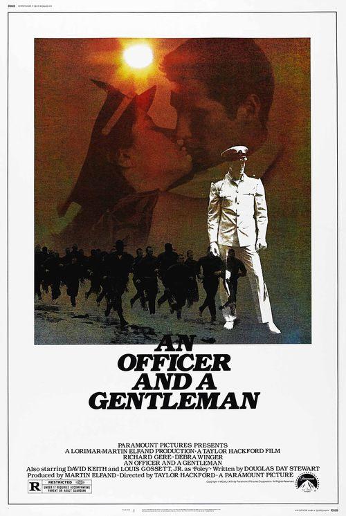 Watch->> An Officer and a Gentleman 1982 Full - Movie Online