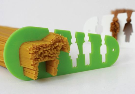 Cute!: Spaghetti Measuring, Idea, Tools, Horses, Kitchen, Products