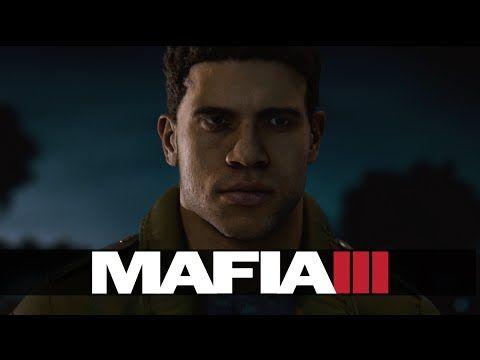 Mafia 3 – Reveal Trailer - YouTube