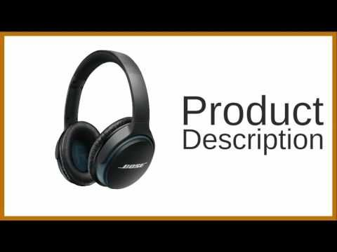 Shop on Amazon – http://geni.us/xrt3 Product Description for Bose SoundLink Around Ear Wireless Headphones II —– Follow me on Twitter: …   									source   ...Read More