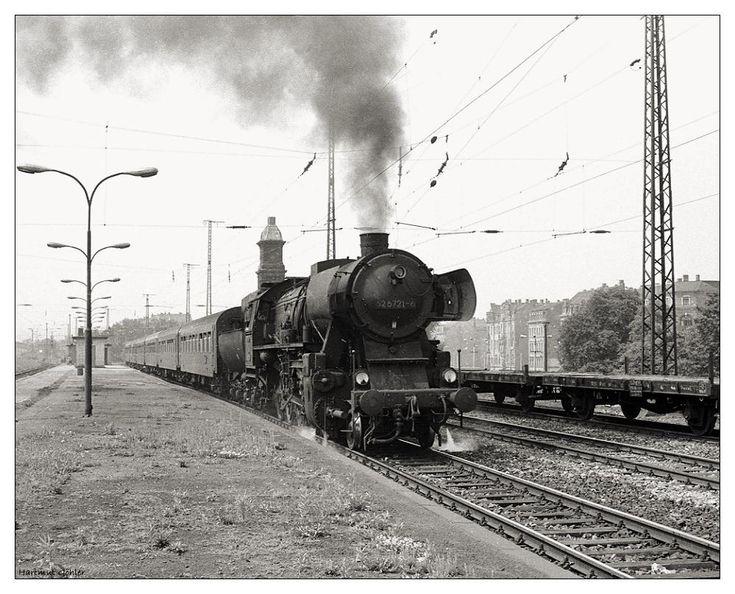 Dresden Mitte - 1983