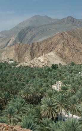 Oman Amouage