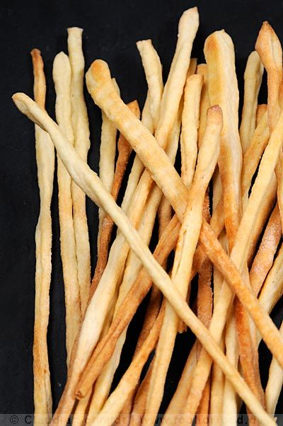 Grissini - Bread sticks