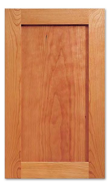 birch kitchen cabinet doors shaker style cabinet door unfinished the image shown 12294
