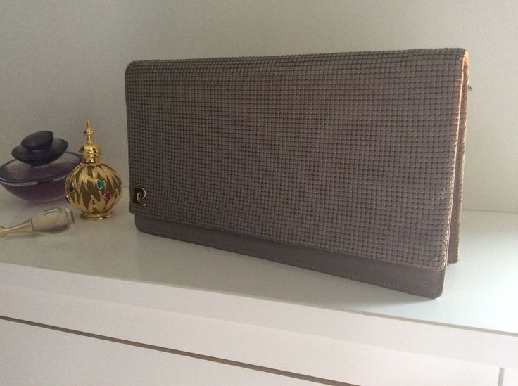 Pierre Cardin Evening Bag by Peaceloveheart on Etsy