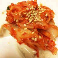 簡単おつまみ&おかず♡キムチと豆腐で冷奴