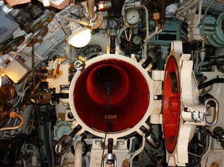 Субмарина!! Вид изнутри! (фото) | Submarines, Submarine ...