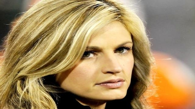 15 of the Hottest Female Sports Broadcasters