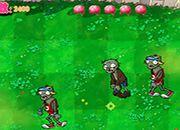 Disparos Vs. Zombies 2 | Juegos de Plants vs Zombies - Online Gratis