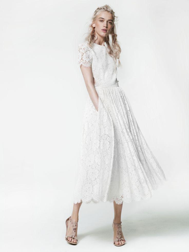 Houghton Prince Dress #houghton #houghtonnyc #houghtonbride