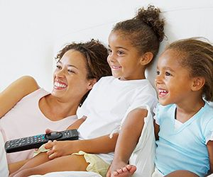 Tips to Make Bedtime Easier: No Television or Computers at Bedtime (via Parents.com)