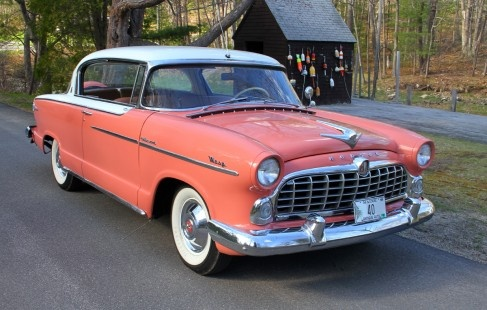All american classic cars 1953 hudson hornet 2 door club coupe - 164 Best Antique Cars Hudson Images On Pinterest