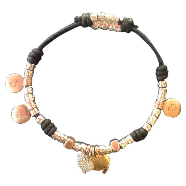dodo bracelet - Google Search