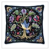 92 Best Crewel Images On Pinterest Embroidery Jacobean