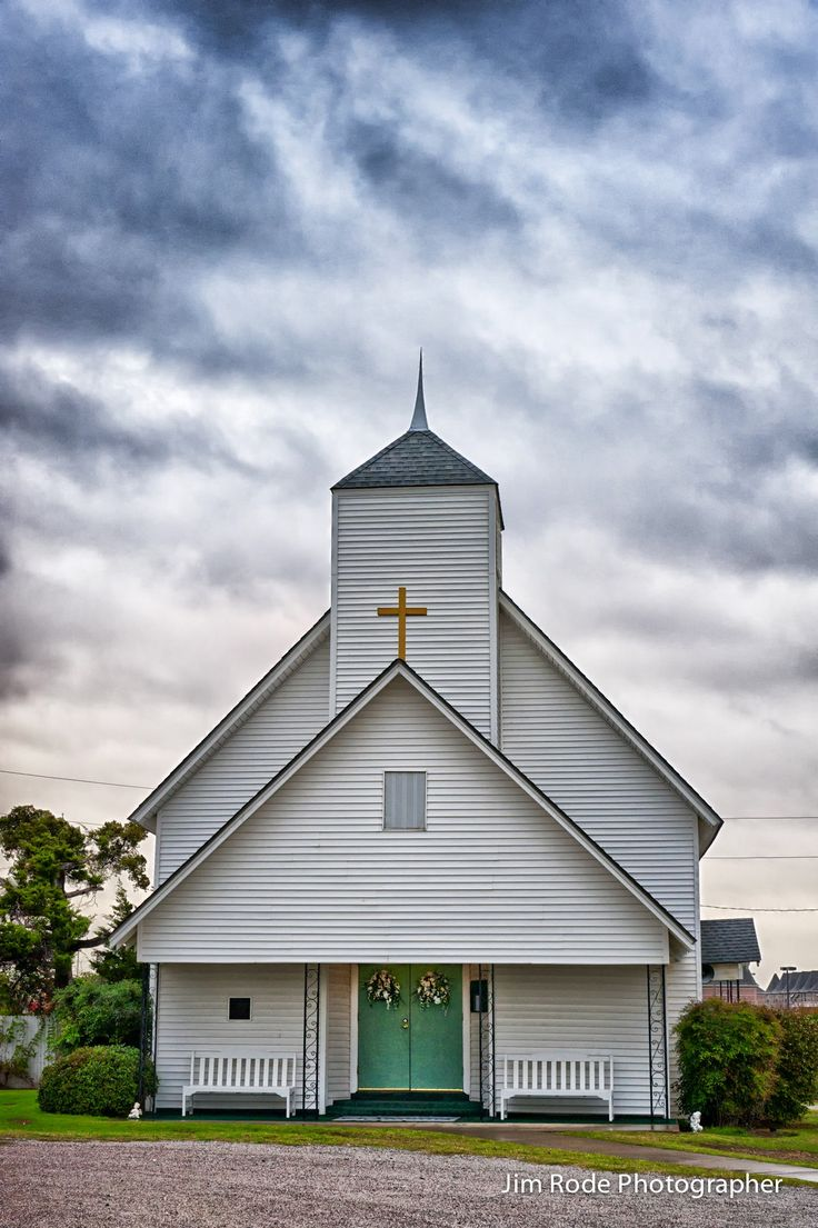 102 Best Images About Little White Church On Pinterest