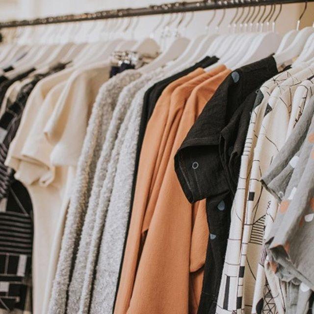 Pinterest Trend 2019 bei Damenmode: Nachhaltige Kleidung Nachhaltigkeit wird in …