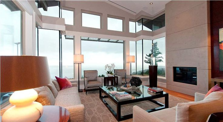 Living Room Decoration Modern Glass Coffee Table With Black Glass Top Design Interior Decoration