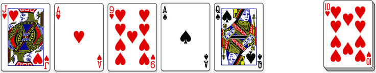 Learn how to play Euchre, develop advanced strategies or help plan your next Euchre party
