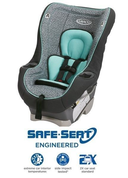 Convertible Baby Car Seat Infant Booster Kids Toddler Child Chair Safety Seats #ConvertibleBabyCarSeat