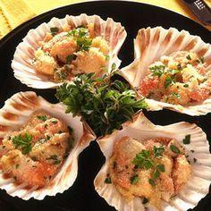 Scopri come realizzare delle deliziose capesante al gratin. Su Fresco Pesce ricette di altissima qualità!