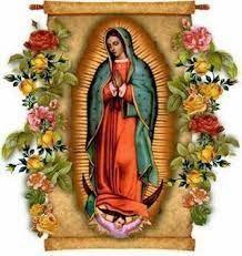 ORACIONES A TODAS LAS VIRGENES: Oración a la virgen de Guadalupe para amor, dinero, trabajo, prosperidad, protección y salud