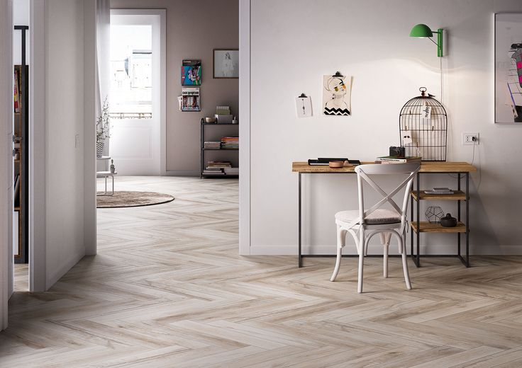 Living Room Floor: inspiration for your furniture | Marazzi
