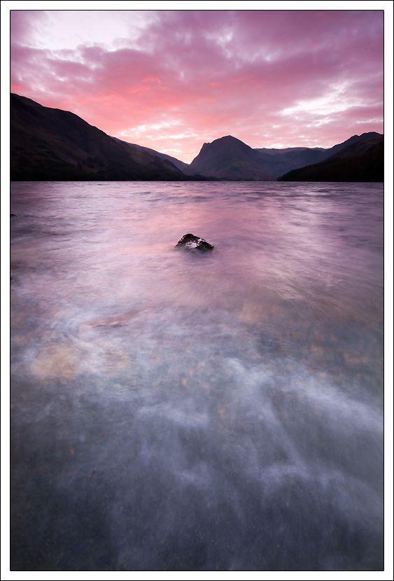 Buttermere, Lake District. Photo by: Alex Scott