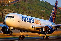 atlas air 767-300