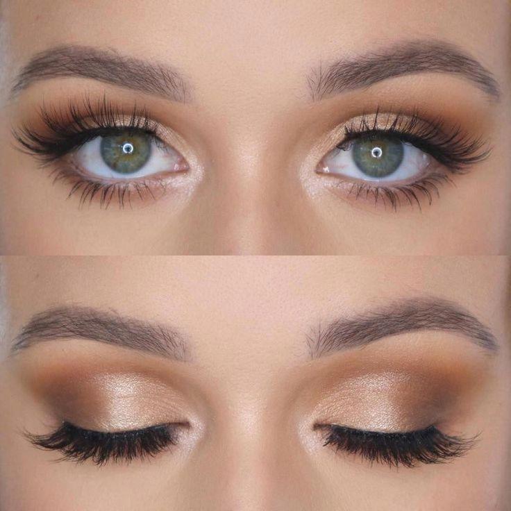 New Natural Wedding Makeup In 2020 Diy Wedding Makeup Bridal Makeup For Brunettes Wedding Makeup Tips